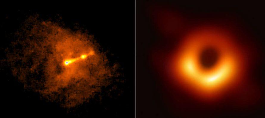 Crna rupa zvanično dobila i ime!
