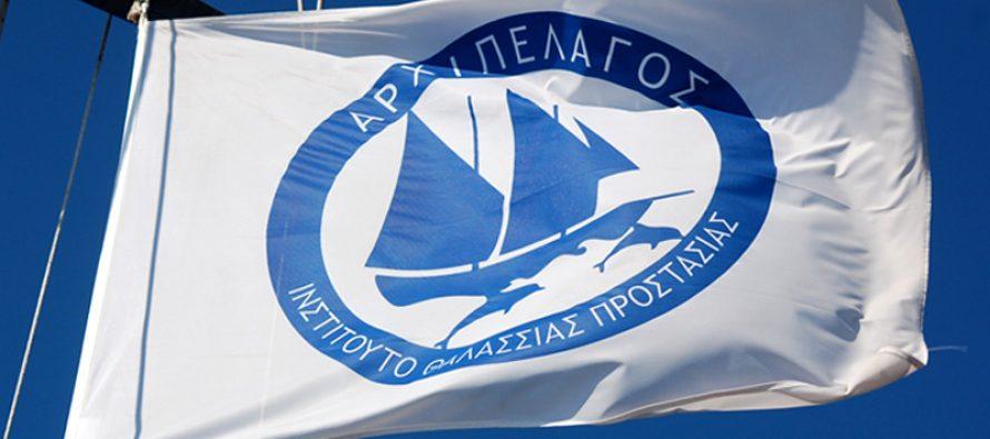 Multidisciplinarna stručna praksa iz oblasti Primenjene zaštite mora na Egejskim ostrvima u Grčkoj