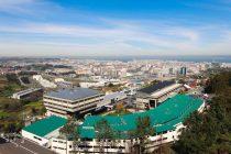 Međunarodna letnja škola na Univerzitetu u Korunji, Španija