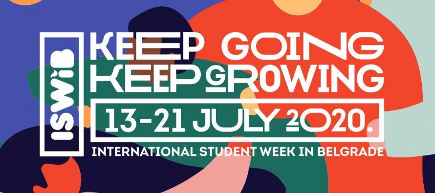 Međunarodna studentska nedelja u Beogradu – ISWiB