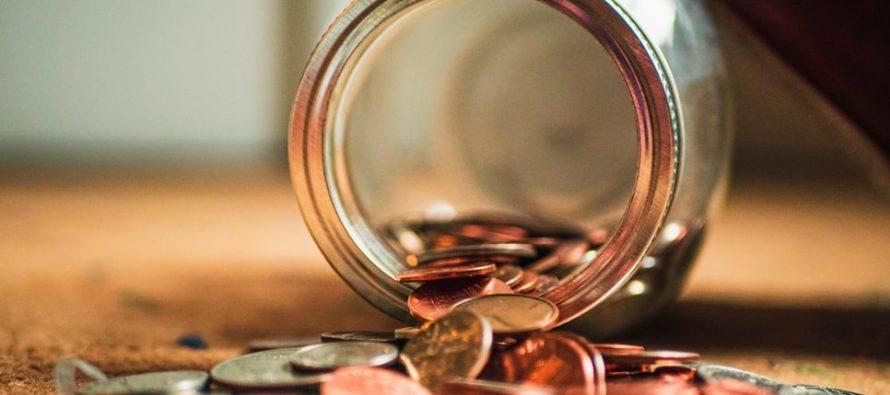 Isplata prve rate studentskih stipendija i kredita