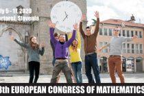 Osmi evropski kongres matematike