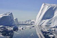 Primećena je prva ozonska rupa iznad Arktika