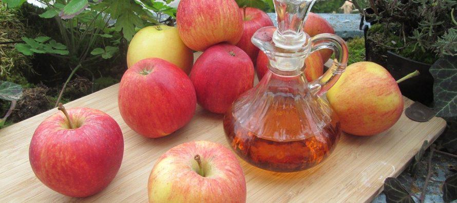 Mršavljenje uz jabukovo sirce