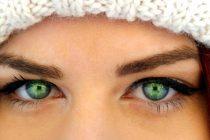 Po čemu su zelene oči posebne?