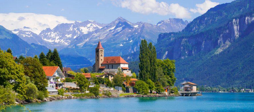 Švajcarska: Sinonim za blagostanje