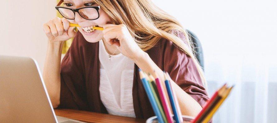 Kako da učenje ne bude bauk – Nekoliko saveta za produktivniji rad