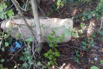 Pronađen ukradeni rimski spomenik neprocenjive vrednosti!