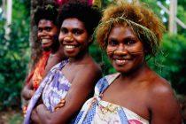 Vanuatu – zemlja srećnih ljudi!