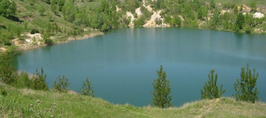 Najčistije i najtoplije jezero u Evropi