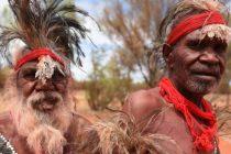 Oruđe najstarijeg naroda na svetu – Aboridžina