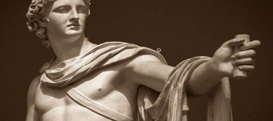 Apolon – sinonim muške lepote