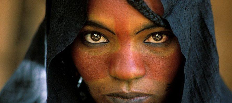 Afričko pleme Tuarezi ruši sve stereotipe