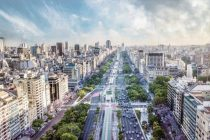 Buenos Ajres – grad umetnosti, tanga i evropske arhitekture