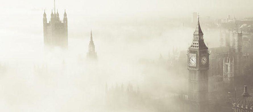 Misteriozna magla u Londonu