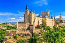 Dvorac kao iz bajke – Alcazar de Segovia