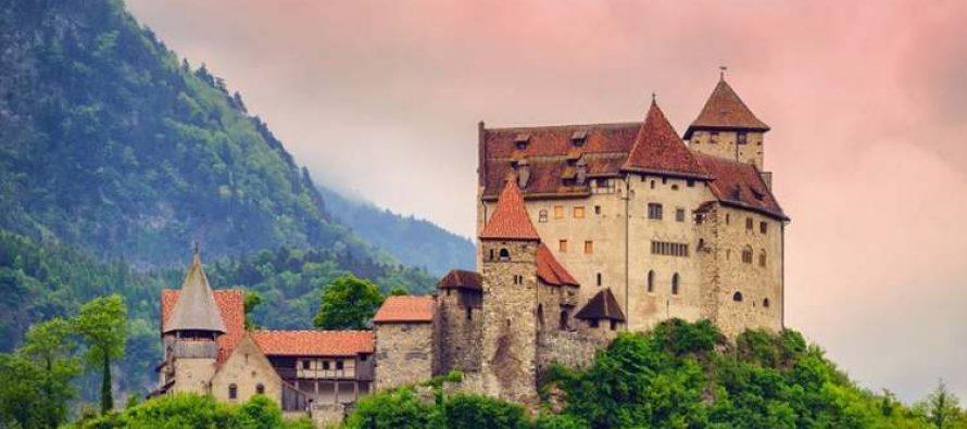 Lihtenštajn – Zimski raj u Alpima