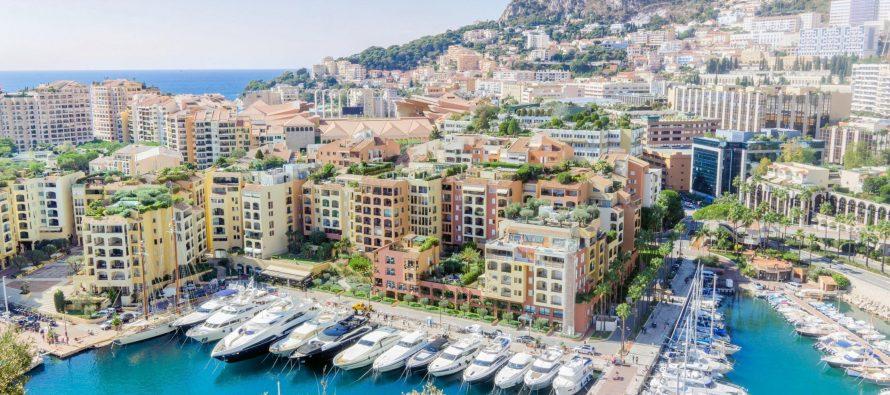 Kneževina Monako – dašak luksuza na Azurnoj obali