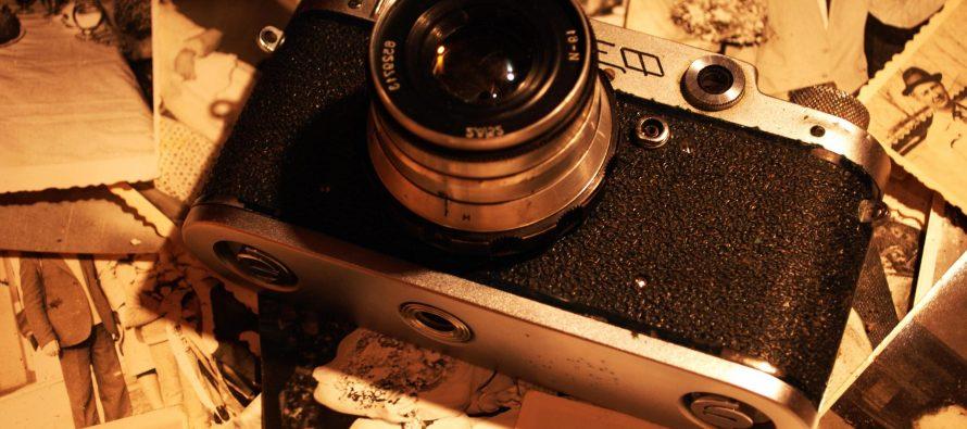 Značaj i nastanak fotografije