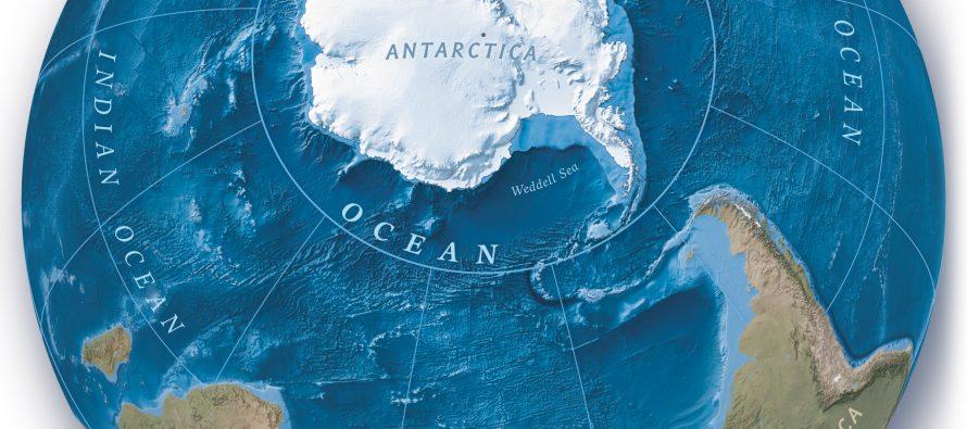 Ozvaničen i peti okean